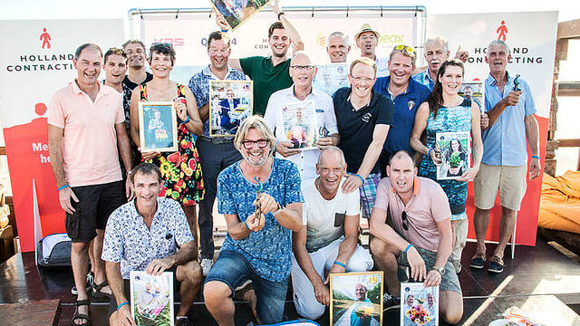 Koppert Cress vincitrice di Ranking the Grower 2016