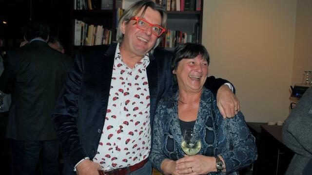 Liesbeth Boekestein verabschiedet sich von Koppert Cress
