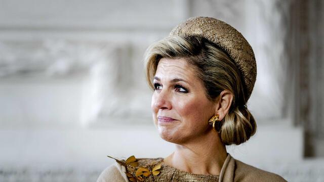 Queen Máxima will visit Koppert Cress