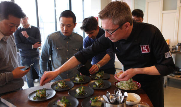Koppert Cress leading the way with new Educational Programme on MicroGreens