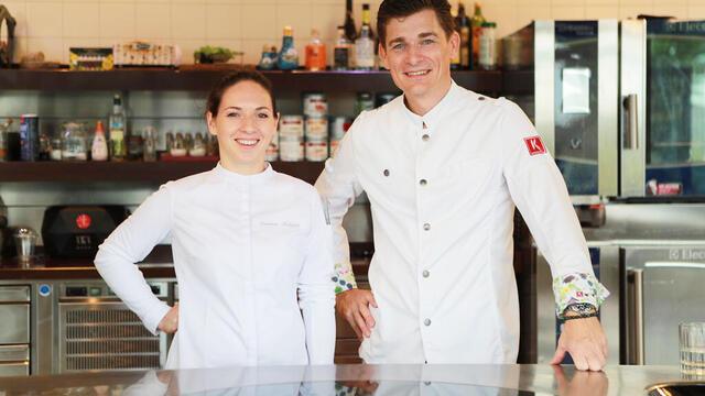Culinary Arts with Sandra Scheidl