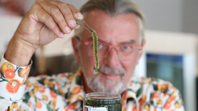 Moai Caviar – die neue, frisch angebaute Meerestraube
