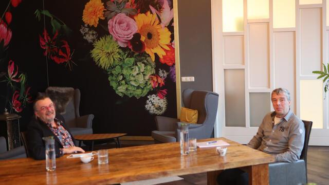 Koppert Cress verkoopt teeltlocatie Maasdijk aan Frestia