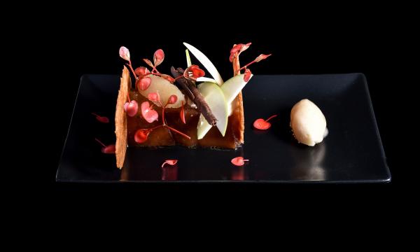 Utilisation de l'Apple Blossom par David Faure
