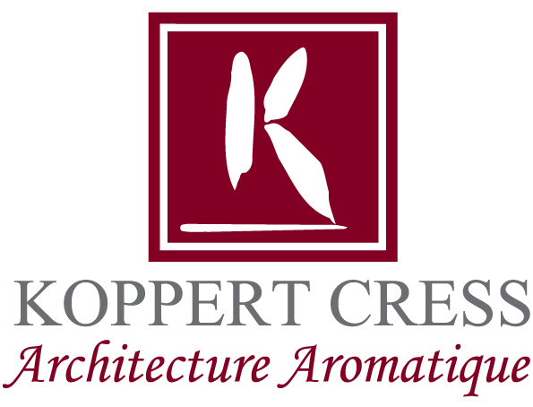 Koppert Cress logo make over - Koppert Cress