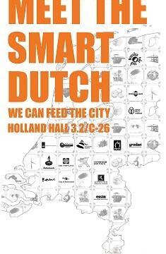 Neuer Hollandpavillon zeigt smarte Lösungen und Innovationskraft