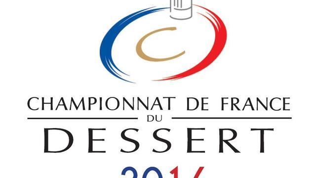 Partenaire du Championnat de France du Dessert