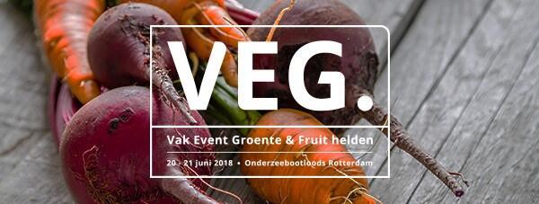 Koppert Cress op Vak Event Groente & Fruit Helden (VEG)