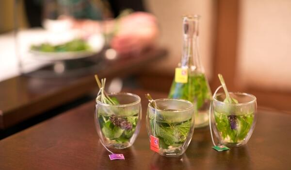 Koppert Cress introduces Infusions