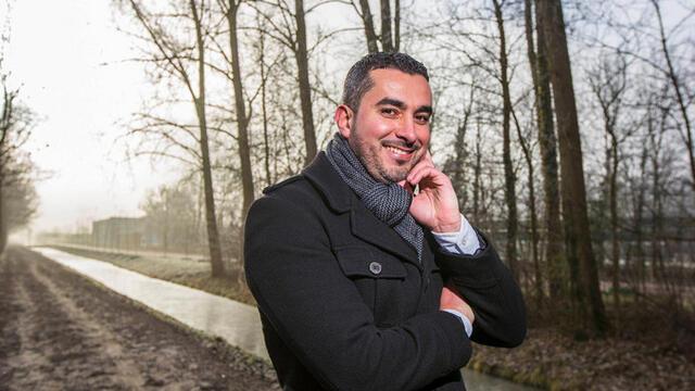 Mohamed el Mokaddem new Director of Public Affairs and HR at Koppert Cress