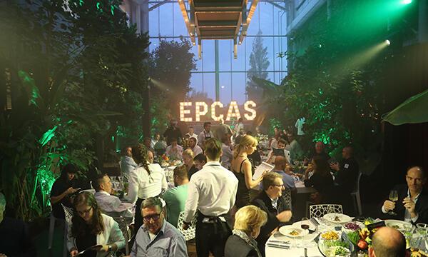 EPCAS chefs krijgen de smaak van het Westland